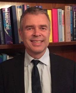 Andreas Kindmark, docent och överläkare, sektionen för Endokrinologi och Diabetes på Akademiska Sjukhuset i Uppsala. Andreas har faktagranskat PM Academys utbildning